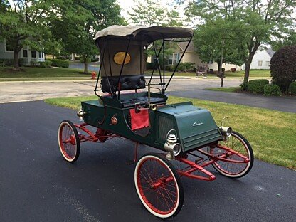 1902 Rambler Custom for sale 100774557