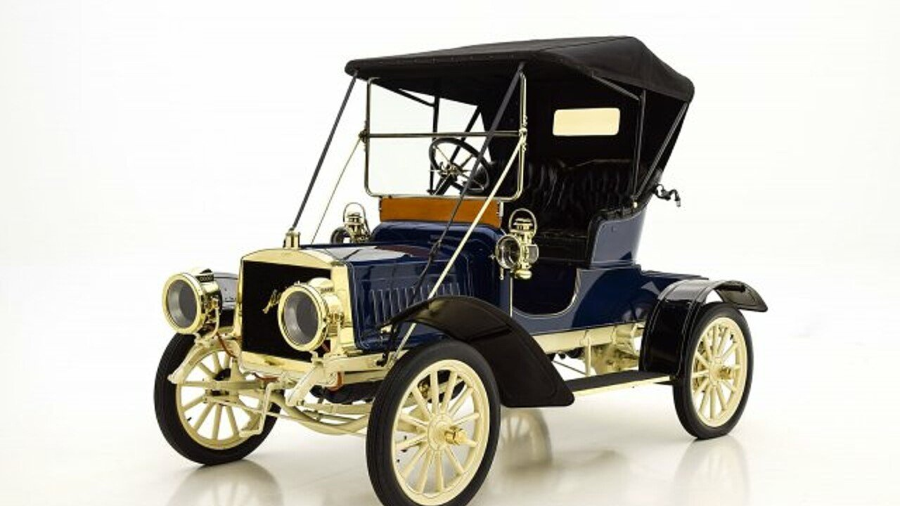 1907 Mitchell Model E for sale 100872957