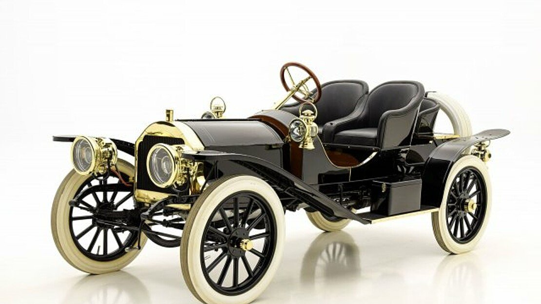 1907 Stoddard-Dayton Model K for sale 101004223