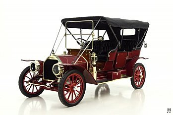1910 Stevens-Duryea Model X for sale 100879936