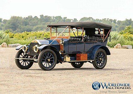 1912 FIAT Custom for sale 100889975