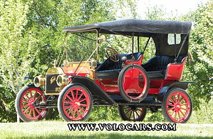 1912 Ford Model T for sale 100788424