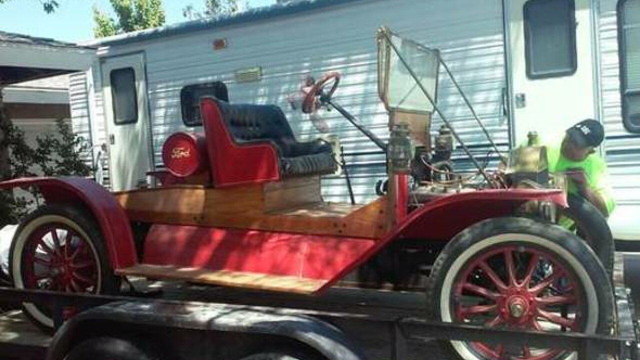 1912 ford model t for sale 100792251