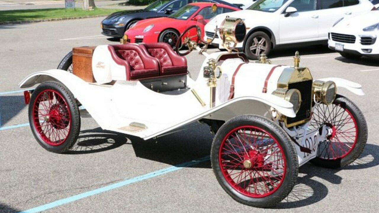 1912 Ford Model T for sale 100987071