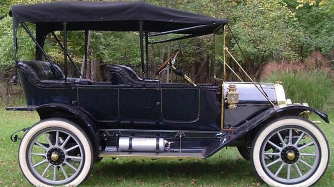 1912 Overland Other Overland Models for sale 100879458