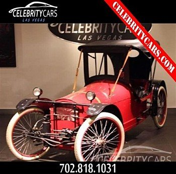 1912 Pioneer Cyclecar for sale 100722932