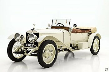 1913 Rolls-Royce Silver Ghost for sale 100864037