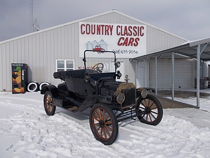1915 Ford Model T for sale 100752488
