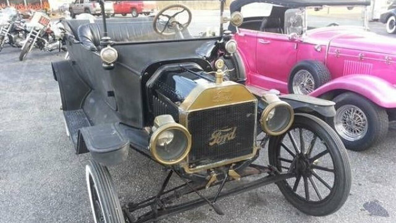 1915 Ford Model T for sale 100822298