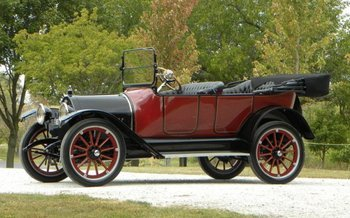 1915 chevrolet Other Chevrolet Models for sale 100916564