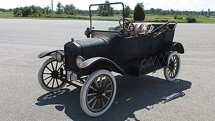 1917 Ford Model T for sale 100778404