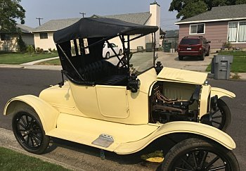 1917 Ford Model T for sale 100895573