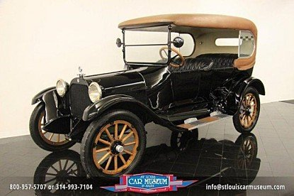 1918 Dodge Brothers Model 30 for sale 100742880