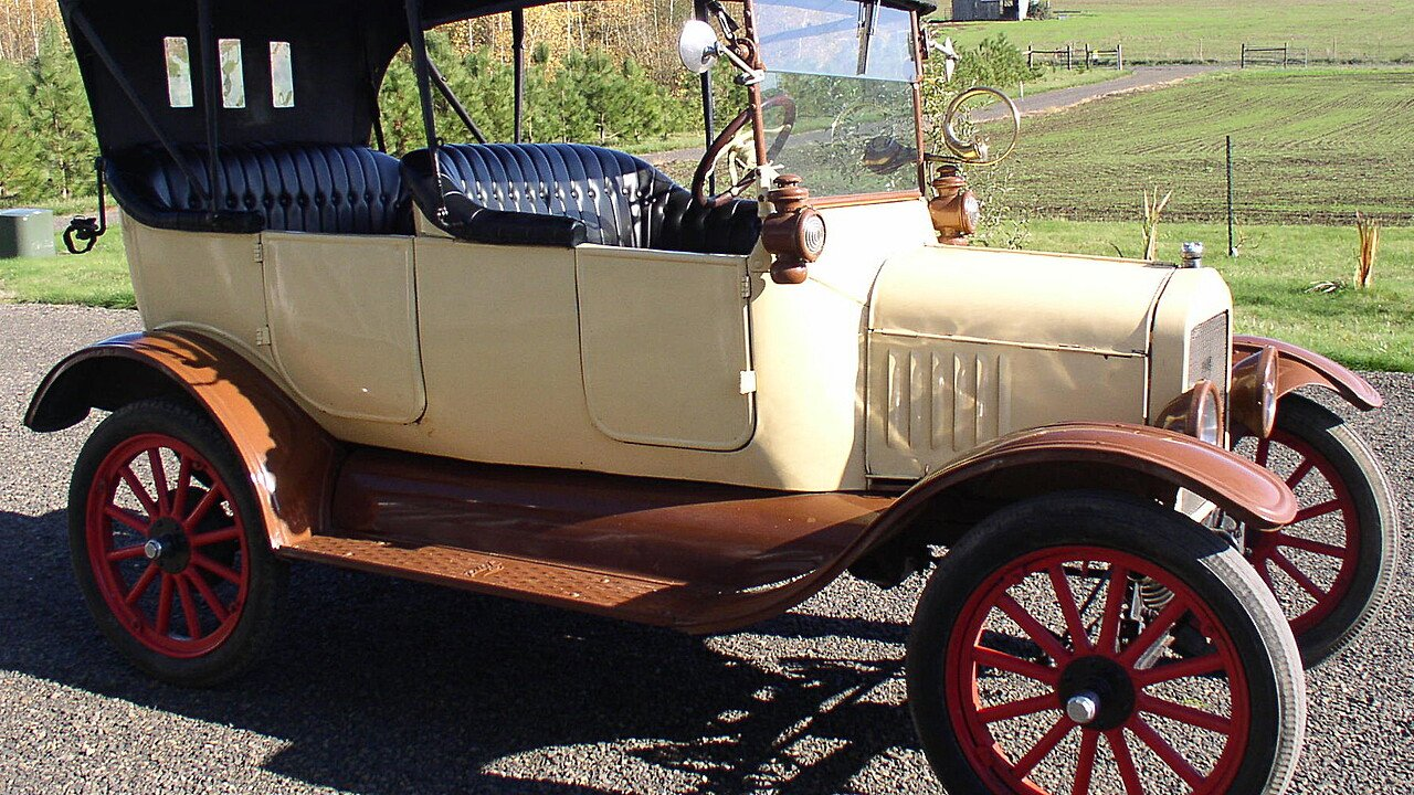 1918 Ford Model T for sale near Forest Grove, Oregon 97116 ...