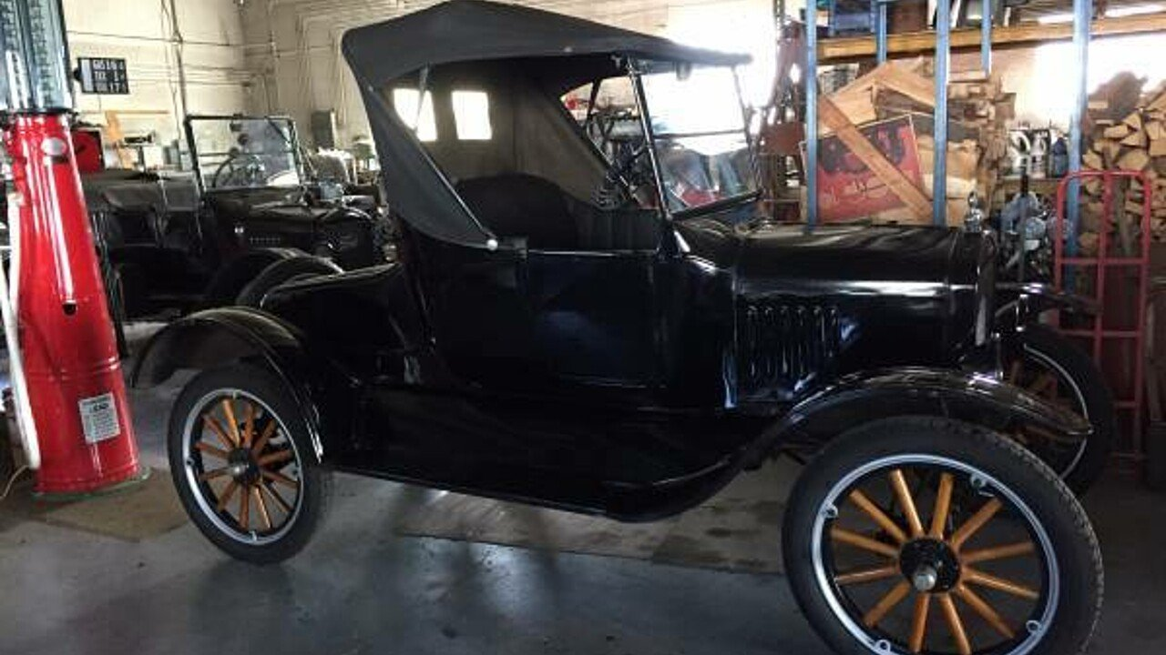 1918 Ford Model T for sale 100945422
