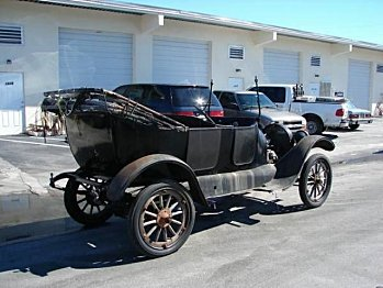 1918 buick Other Buick Models for sale 100833540
