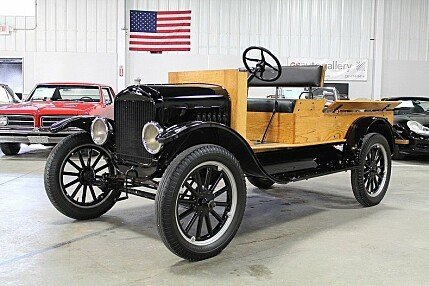 1919 Ford Model T for sale 100734831