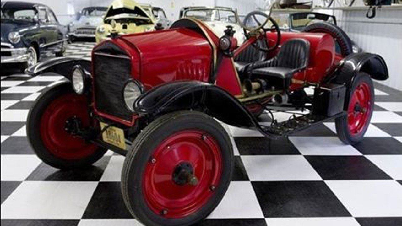 1919 Ford Model T for sale 100836107
