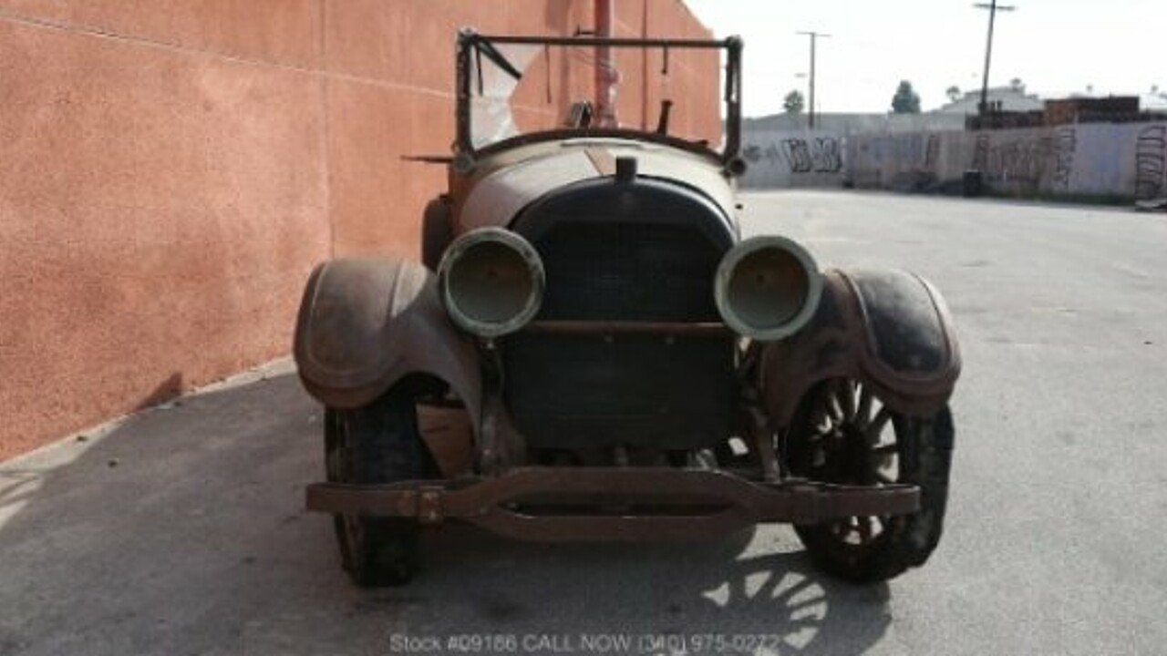 1921 Cadillac Type 61 for sale near Los Angeles, California 90063 ...