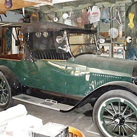 1921 Chevrolet Other Chevrolet Models for sale 100830981