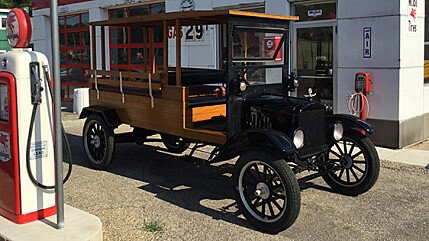 1921 Ford Model T for sale 100787477
