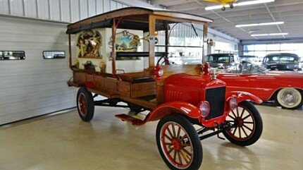 1921 Ford Model T for sale 100796639