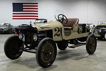 1921 Ford Model T for sale 100880988