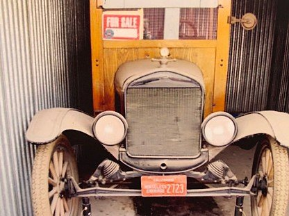 1921 Ford Model T for sale 101030800