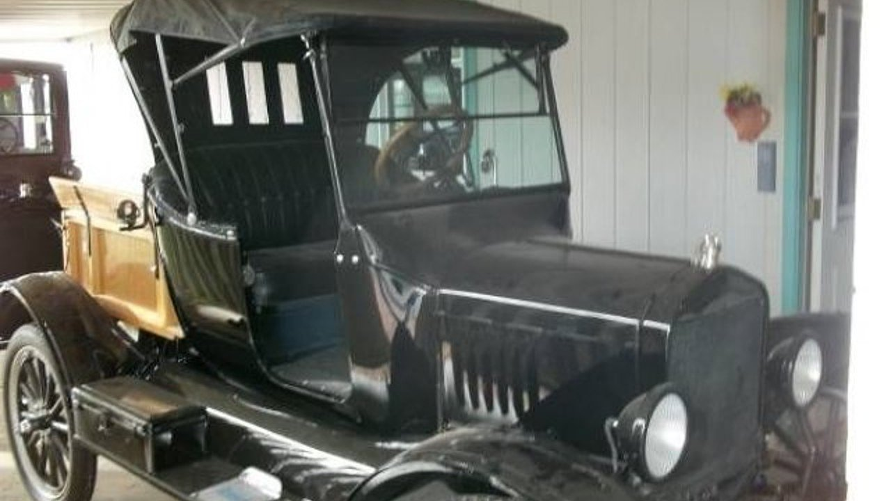 1921 ford Model T for sale 100968147