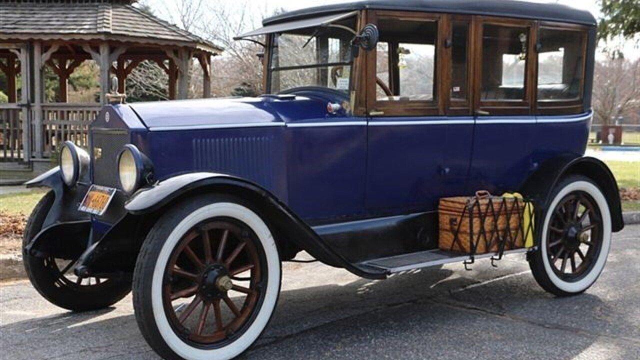 1922 Dort Model 19-T for sale near Riverhead, New York 11901 ...