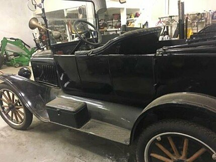 1922 Ford Model T for sale 100837538