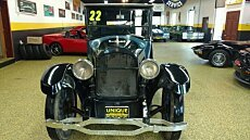 1922 Willys Other Willys Models for sale 100958803