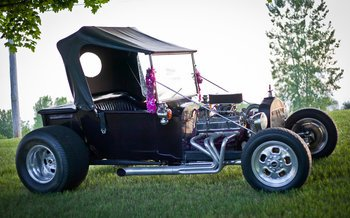 1923 Ford Model T for sale 100751129