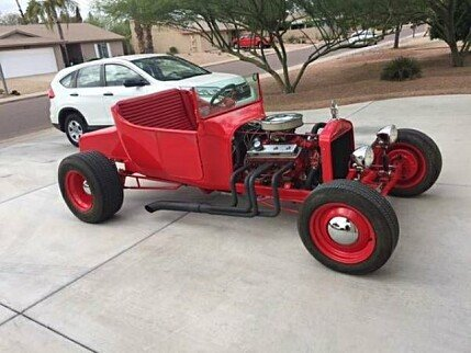1923 Ford Model T for sale 100822340