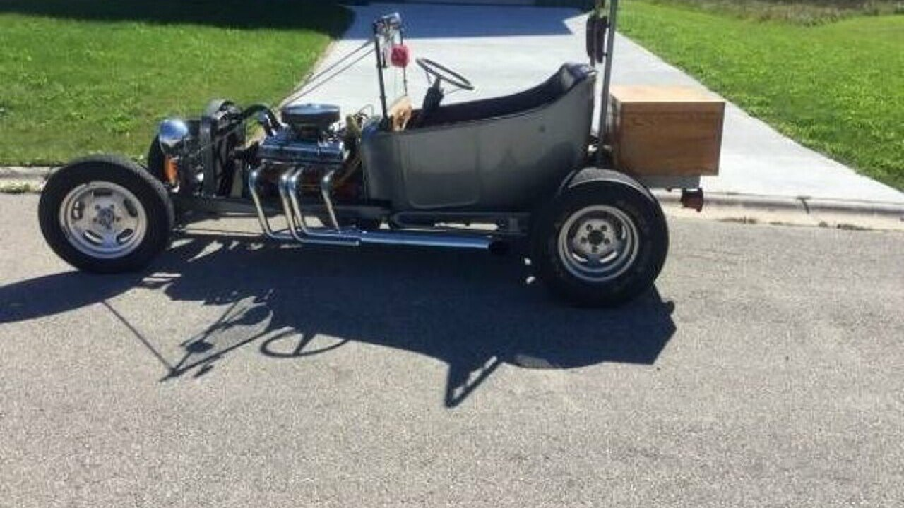 1923 Ford Model T for sale 100822416
