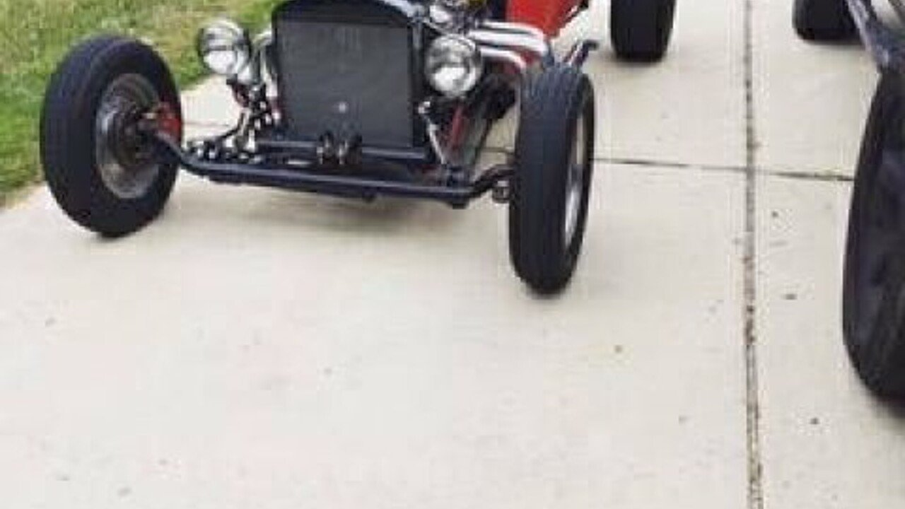 1923 Ford Model T for sale 100928353