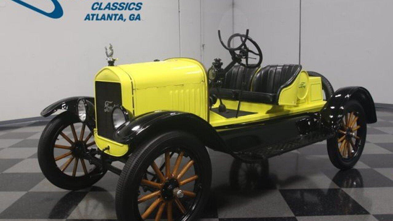 1923 Ford Model T for sale near Lithia Springs, Georgia 30122 ...