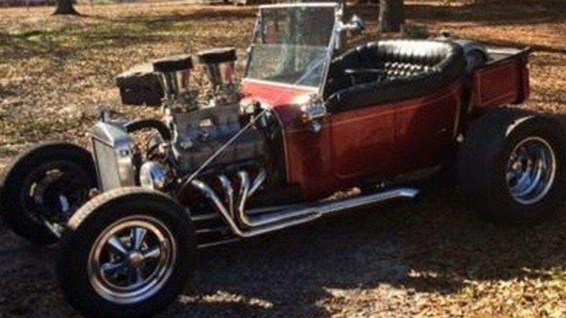 1923 Ford Model T for sale 100963016