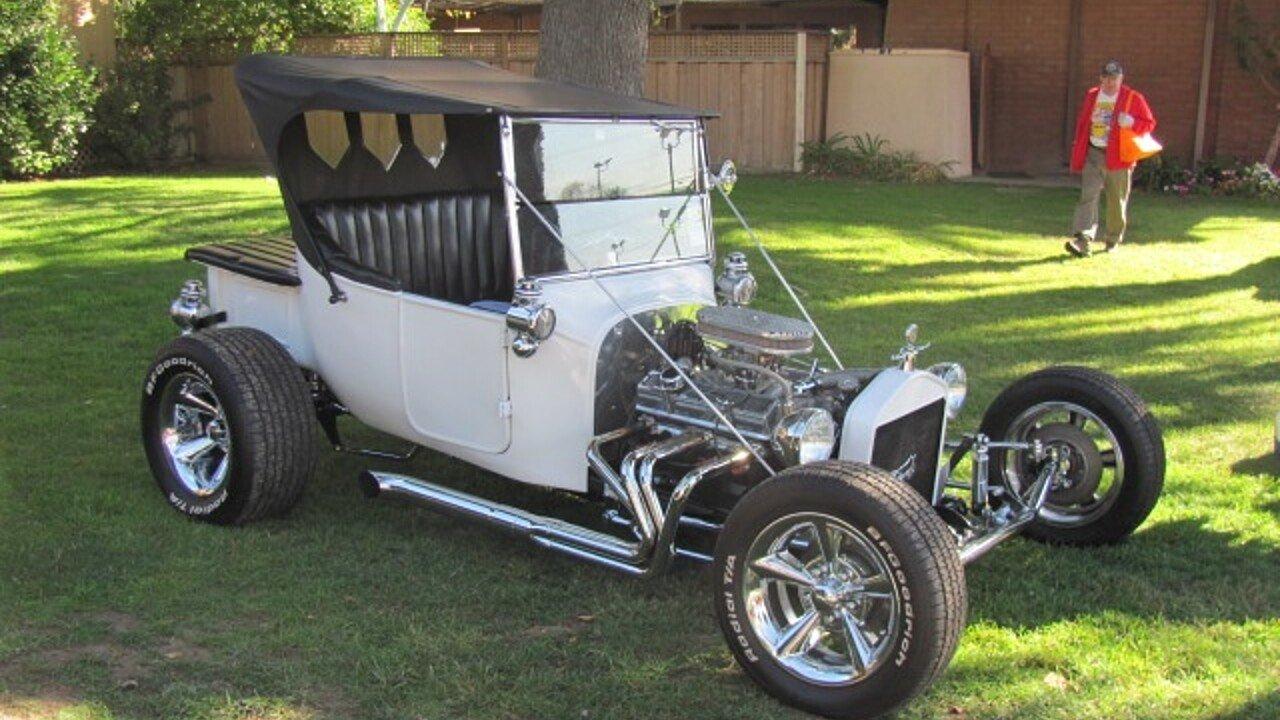 1923 Ford Model T for sale near Long Beach, California 90803 ...