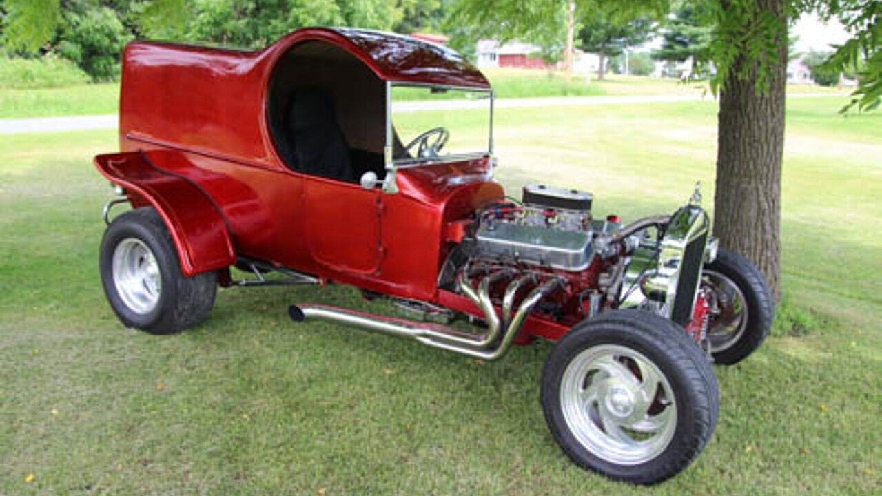 1923 Ford Model T for sale 100999595