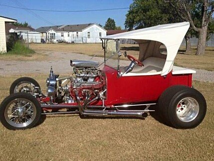 1923 Ford Model T for sale 100822326