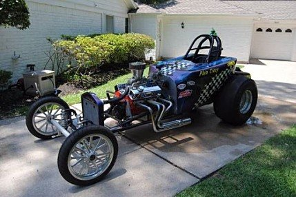1923 Ford Model T for sale 100822338