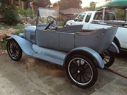 1923 Ford Model T for sale 100845724