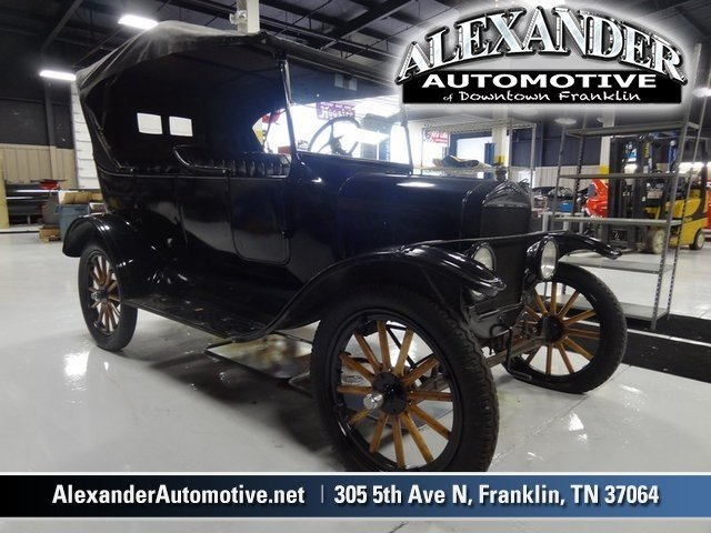 1923 Ford Model T for sale 100851623 & Ford Model T Classics for Sale - Classics on Autotrader markmcfarlin.com
