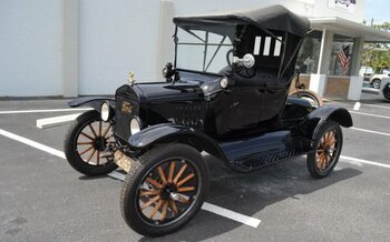 1923 Ford Model T for sale 100893155