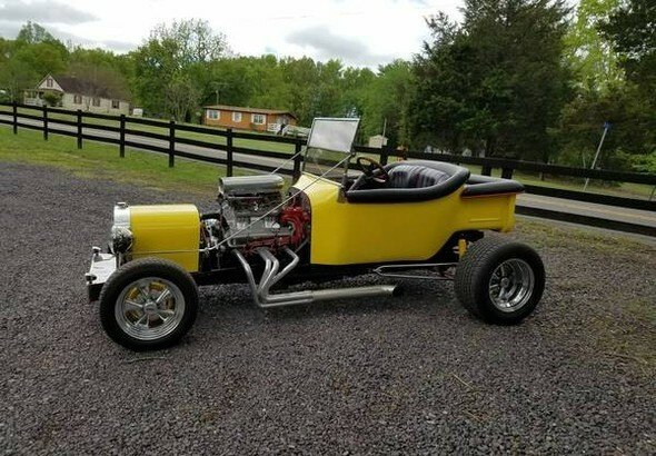 1923 Ford Model T For Sale 100904423