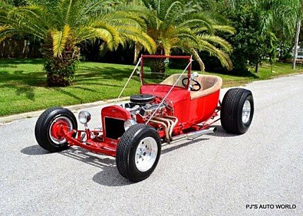 1923 Ford Model T for sale 100925187