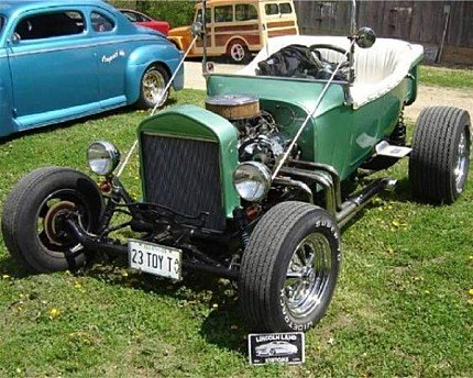 1923 Ford Model T for sale 101031827