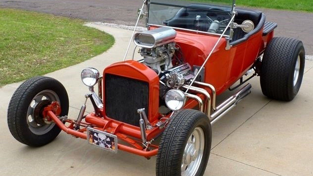1923 Ford Other Ford Models for sale 100831554