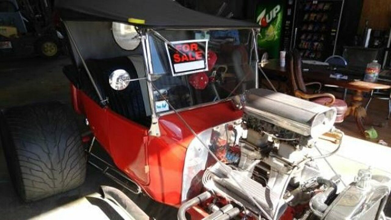 1923 Ford Other Ford Models for sale 100877652